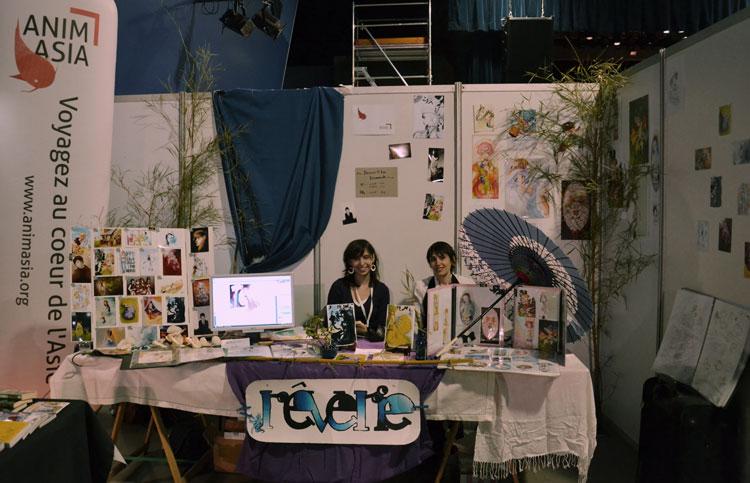Expérience Salon /conventions Dsc_0172